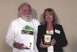Enviromental Best Practice Award