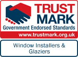 TrustMark government endorsed standards - Window Installers & Glaziers